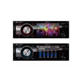 Frente Dvd Pioneer Dvh-8580 Avbt