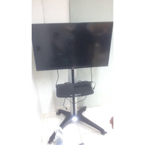 Tv Lg + Estande