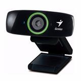 Webcam Genius Facecam 2020 Usb Camarita 720p Sin Microfono