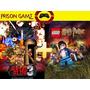 Metal Slug 3 + Lego Harry Potter | Ps3 | Entrega Inmediata