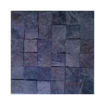 Piedra Laja Natural Oreja De Elefante 10x10 Cm