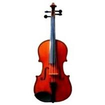 Violin 4/4 Con Estuche Y Arco