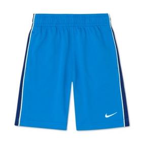 Pantaloneta Nike Niño Talla Us6 Y Us7 (6 Y 7 Años)