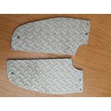 Pisos Aluminio De Gran Espesor- Siambretta 125