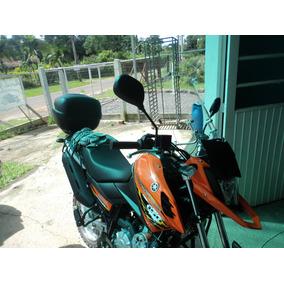 Bolha Universal P/ Yamaha Xtz Crosser 150 E Outros Modelos