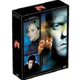 Serie 24 - Temporada 4 Original 7 Dvds