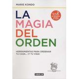 La Magia Del Orden - Marie Kondo - Oferta - En Flores Centro