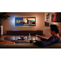 Smart Tv Full Hd Tv Philips 50 Led 3d 21:9 480 Hz