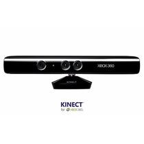 Kinect Sensor Xbox 360 Sensor Kinect Jogo Em Movimento