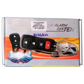 Kit De Alarma Tipo Original Nissan Tsuru. ¡envío Gratis!