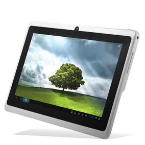 Tablet Chromo Inc White 4gb 7 Android 4.0