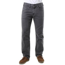Calça Jeans Hurley 99 Relaxed 38 Nova Importada (nike Skate)