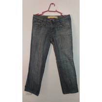 Calça Jeans Feminina Siberian Tam 42