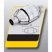 Kit 2 Catalizadores Windstar Marca Hg Performance Con Envio