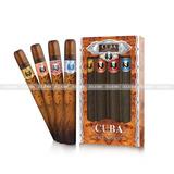 Perfumes Originales Hombre Set Cuba Classic Baratos 2clicmx