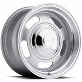 Juego De 4 Rines Rev Wheels Toyota Ford Nissan 2-15x7 2-15x8
