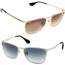 Gafas Ray Ban Youngster Rb3508 Gradient Envió Gratis