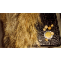 Amuleto Piedra Coyote