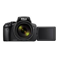 Camera Digital Nikon Coopix P 900 - Semiprofissional