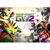 Plants Vs Zombies Garden Warfare 2 Juego Digital Pc Origin