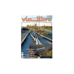 Ferrocarril - Revistas Españolas Vía Libre