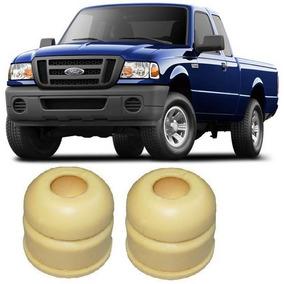 2 Batente Da Bandeja Balança Suspensão Dianteira Ford Ranger