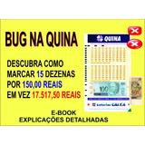 Jogar Na Quina - Jogos Lotéricos - E-book