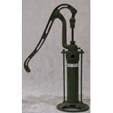 Bomba Para Agua Manual Carneiro Puxa Agua Até 7 Metros