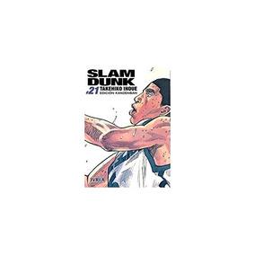 Slam Dunk Kanzenban 21; Takehiko Inoue Envío Gratis