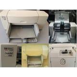 Oferta Impresora Hp 810c Usada Sin Cartuchos Con Cables