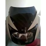Farola Y Carenaje Moto Pulsar Ug 220 180 200 Colores