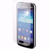 Película De Vidro Samsung Galaxy S2 Duos Tv S7273 S 7273