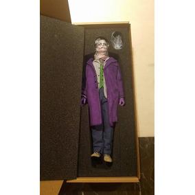 Coringa 1/6 Joker Custom (hot Toys Enterbay Dx11 Batman Dc)