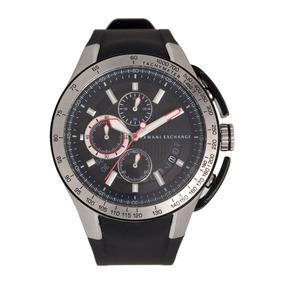d5b6ab59fb6 Relógio Armani Exchange Ax1400 8pn Preto Original Cronógrafo