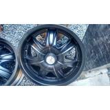 Llantas Toyota Y Ram 1500 Lenso 17 Con Michelin Chatas Pro