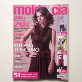 Revista Molde & Cia Milena Toscano N°32
