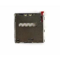 Módulo Lector De Sim Chip Sony Xperia Z1 C6906 Envío Gratis