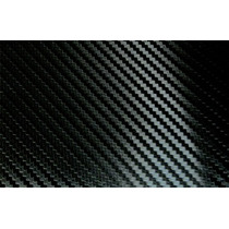 Vinilo Fibra De Carbono Super 3d 1.50m Au1