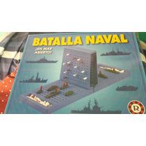 Batalla Naval Ruibal
