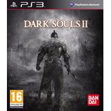 Dark Souls 2 Ps3 Español Lgames