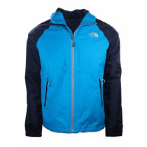The North Face Boreal - Rompeviento 100% Nylon Impermeable