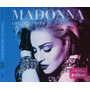 Madonna - Cd Greatest Hits 2 Cds - Rússia