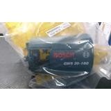 Bosch Gws 20-180 Carcasa De Motor Esmeril 7