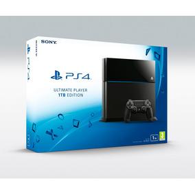 Oferta!! Playstation 4 De 1tb