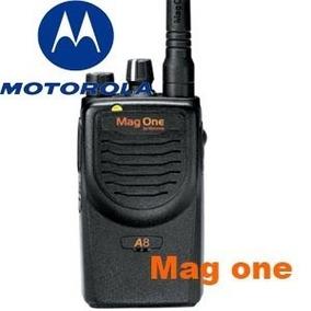 Radio Motorola Mag One A8 Nuevo Con Garantía