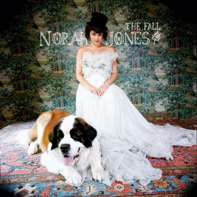 Jones Norah - The Fall (lp) Vinyl