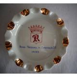Cinzeiro Propaganda Royal Materiais Construção Porcelana