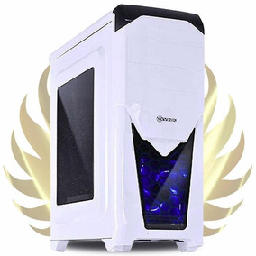 Cpu Gamer Fx-8300 4,2ghz Octa Core / R7 350 / 8gb / Wifi