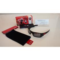 Óculos Escuros - Oakley - Gascan Ducati