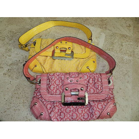 Bolsa Casual Guess 100% Original